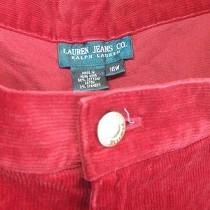 Lauren Jeans